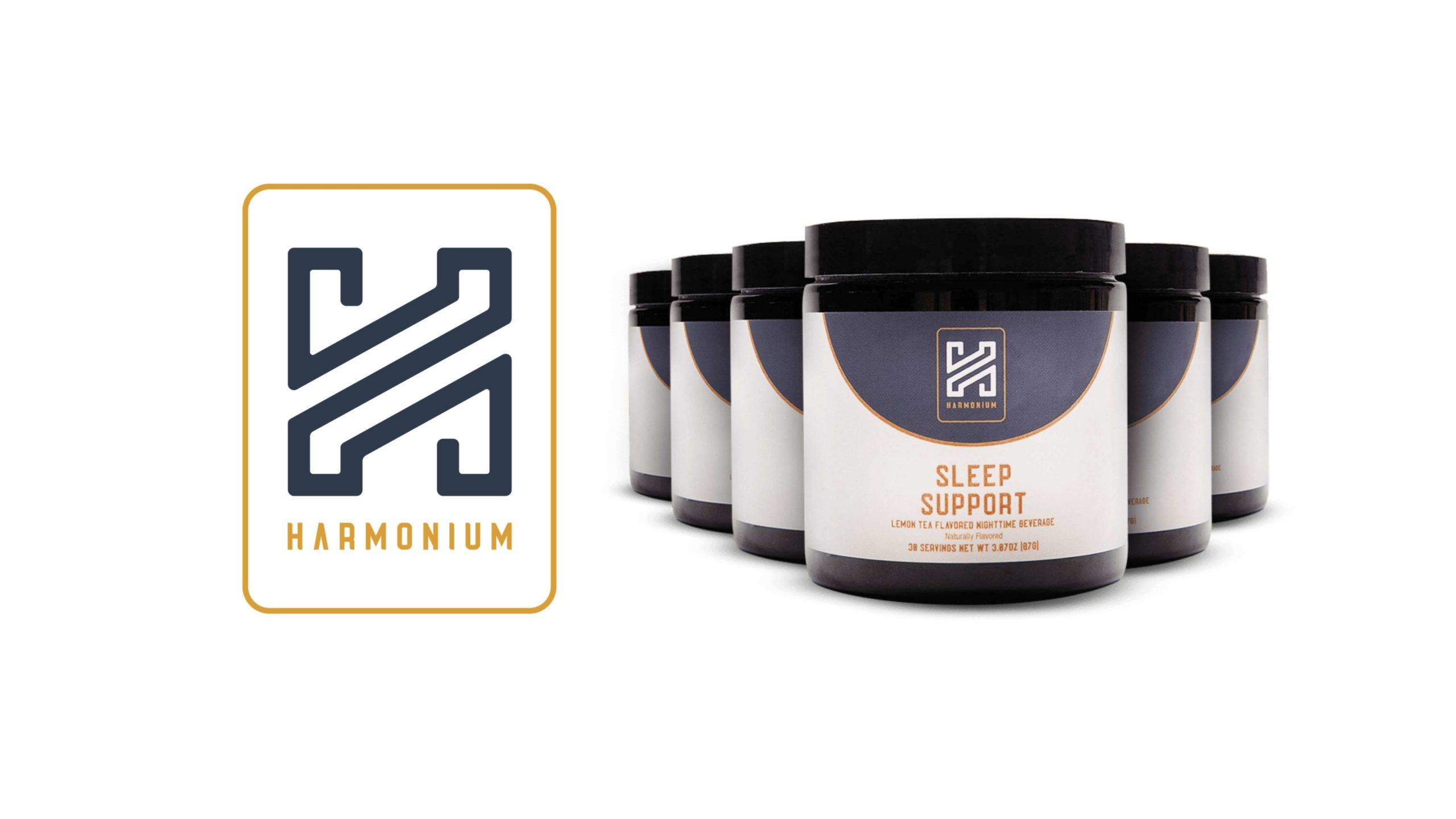 Harmonium Sleep Support Manufacturer