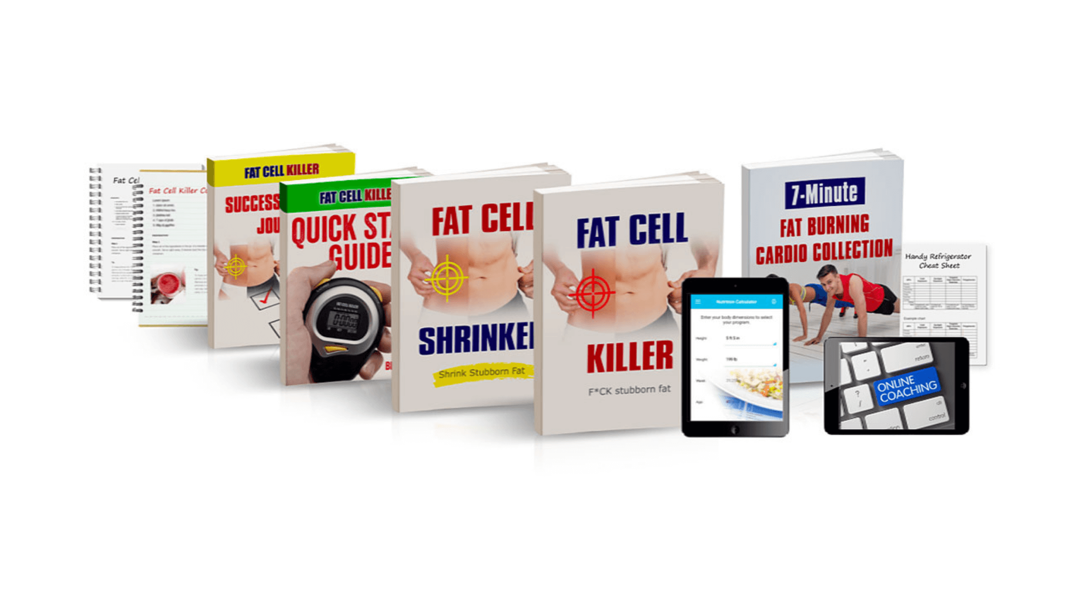 The-Fat-Cell-Killer-System-Reviews